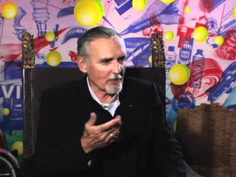 DP/30: Elegy, actor Dennis Hopper