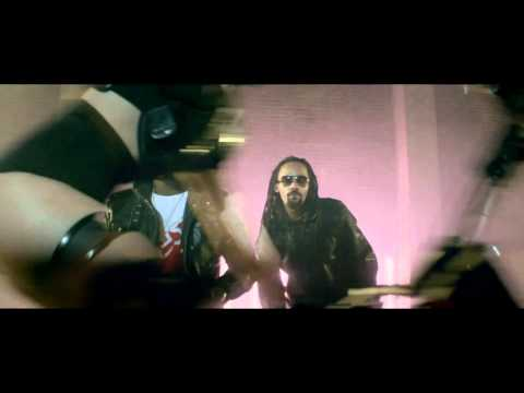 Madcon ft. Maad*Moiselle - Outrun The Sun (Official Video) new 2011