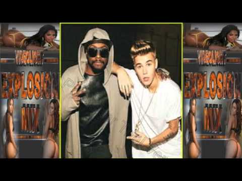POP DANCE MUSIC CLUB MIX TOP 20 HITS SONGS- 2013