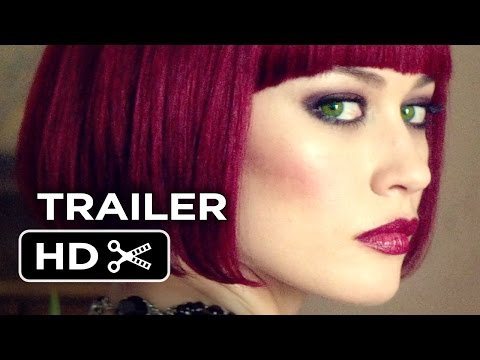 The November Man TRAILER 1 (2014) - Pierce Brosnan, Olga Kurylenko Movie HD