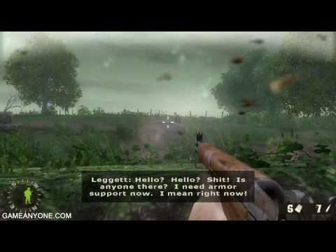 Brothers in Arms: Road to Hill 30 - Trailer