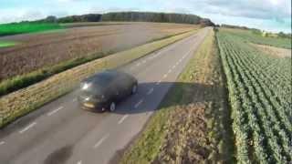 High Speed FPV Quadcopter - 80 km/h