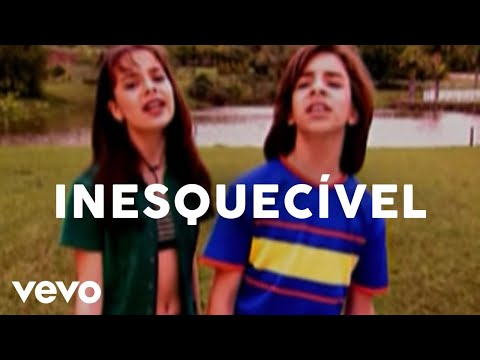 Sandy & Junior - Inesquecível (Incancellabile)
