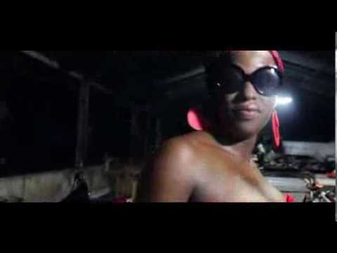 Valene Nedd- NOT AH SAINT (OFFICIAL VIDEO) Grenada 2013