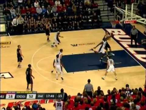 Gonzaga vs NNU, Part 4 (2012-2013)