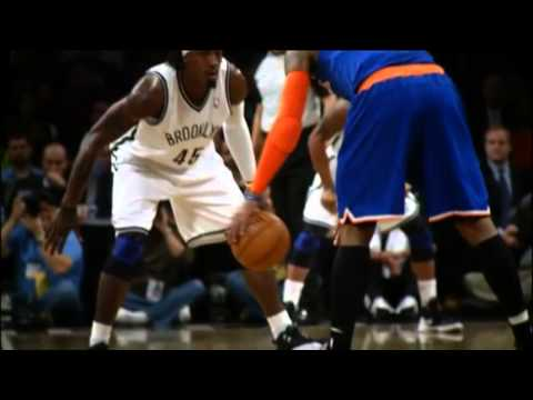 Carmelo Anthony New York Knicks Highlight Mix [HD]