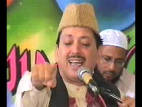 Naat and Qawali: Maula ya Salli Wa Sallim Qari Waheed