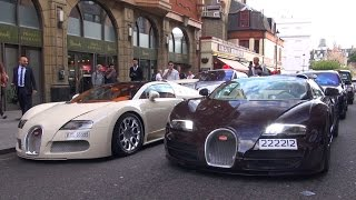 Check out this ultra rare brown carbon 1200HP Bugatti Veyron 16.4 Grand <b>Sport</b> Vitesse on the road in London. This incredibly...</div><div class=