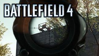 Battlefield 4: Zwiadowca w szarży