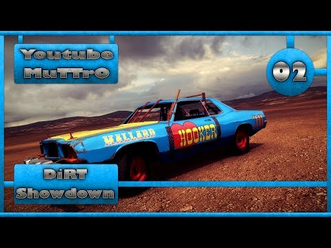 DiRT Showdown - #02