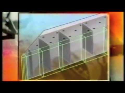 Apresentacao AirFence - Nova barreira de proteção