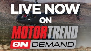 TEASER! Racing the Iconic Mint 400 in a Toyota - Dirt Every Day Ep. 65. MotorTrend.
