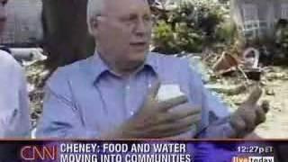 Dick Cheney: Go Fuck Yourself
