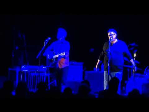 Phil Jupitus & Billy Bragg - Bestiality @ The Hammersmith Apollo