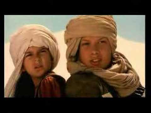 """Piosenka z filmu """"W pustyni i w puszczy"""""""