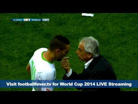 Costel Pantilimon (World Cup 2014)