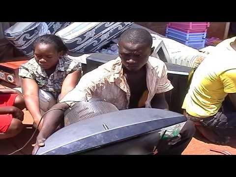 Jinja suspects held