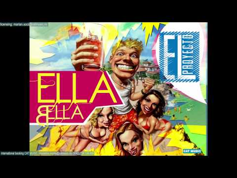 El Proyecto - Ella bella (Official Single)