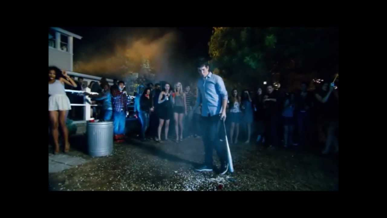 Project X Official Video - Kid Cudi - Pursuit of Happiness ...