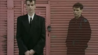 West End Girls – Pet Shop Boys