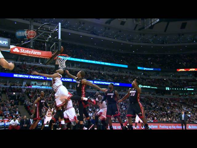 NBA Nightly Highlights: December 5th