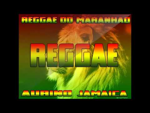 REGGAE DO MARANHAO VOL.7