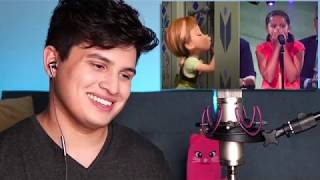 Vocal Coach Breaks Down Disney's Original Singing Voice Actors