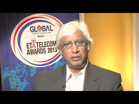About Indian Telecom Sector