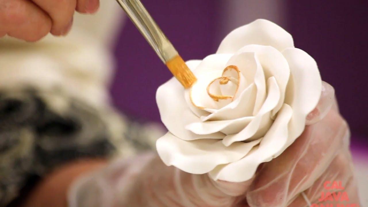 How Do You Make White Chocolate Icing