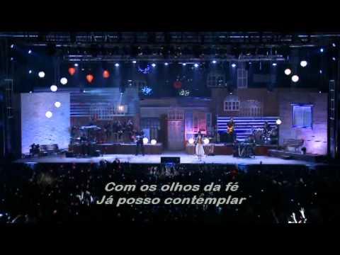 Bruna Karla - 01 - Com Os Olhos da Fé (DVD Advogado Fiel Ao Vivo 2011)