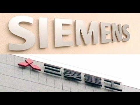 GE e Siemens/Mitsubishi oferecem mais pela Alstom - economy
