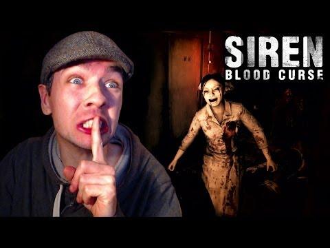 Siren Blood Curse | CRAZY PSYCHOS EVERYWHERE | Jack's Halloween Special