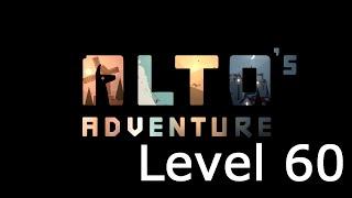 Alto's Adventure - Level 60