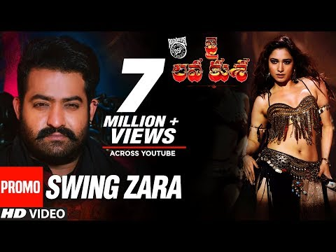 Swing-Zara-Video-Song-Promo