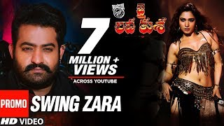 Swing Zara Video Song Promo