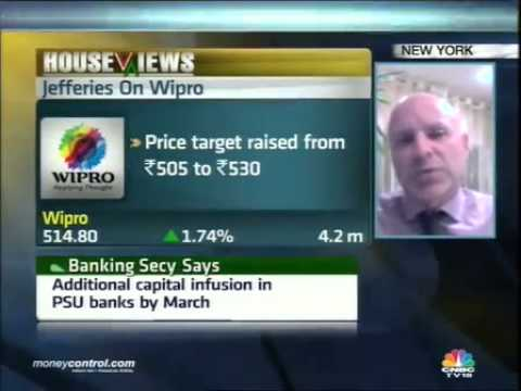 Wipro Q2 improved, but still a work in progress: Cowen
