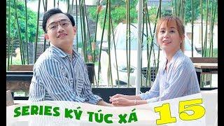Ký Túc Xá - Tập 15 - Phim Sinh Viên | Đậu Phộng TV