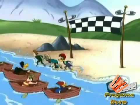 pica-pal surf muito loco Progamas livres