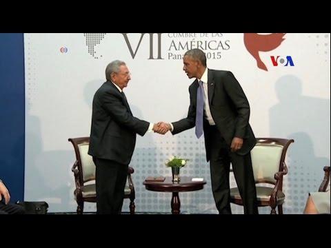 Cái chết của Fidel Castro nêu bật sự khác biệt giữa Obama và Trump về Cuba