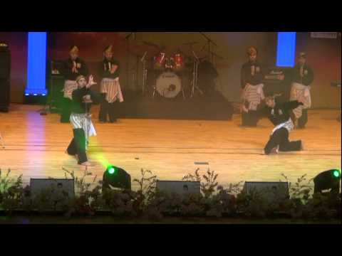 Tari Reog & Setia Hati Terate (Festival Budaya Indonesia-Korea 2012)