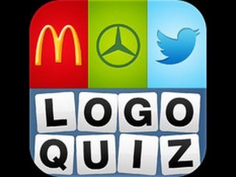 Logo Quiz Answers Level 34