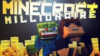 Minecraft Millionaire!! Ft.Bashurverse (Game Show)