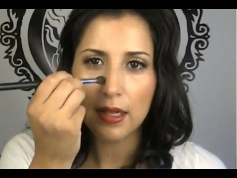 Como perfilar la nariz - how to contour your nose