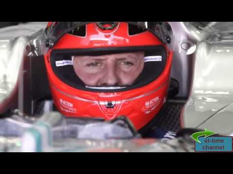 Michael Schumacher files: Swiss firm 'investigated'