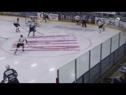 07-03-14 highlights Blue Fox - Herlev Eagles