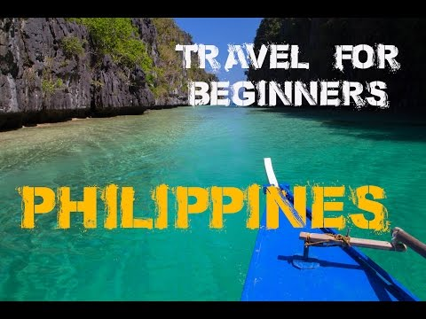 Travel for Beginners PHILIPPINES