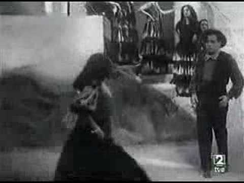 Thumbnail of video Manolo Caracol 