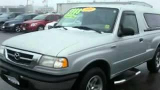 2001 MAZDA B-SERIES 2WD TRUCK Council Bluffs, IA 2128B videos