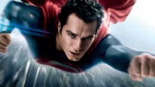Top 10 Superman Facts