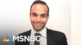 """Trump Aide Who Coined """"Coffee Boy"""" Defense Admits Exaggeration 